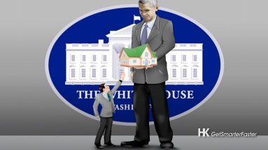 Obama FHFA Wealth Stealing Program