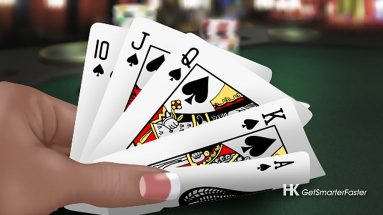 Kansas City Real Estate Royal Flush