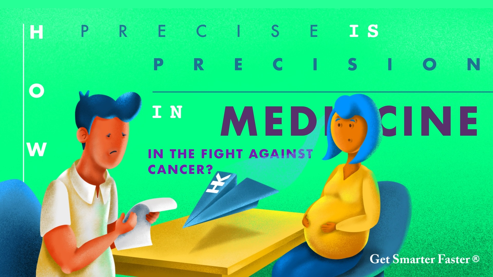 How Precise Is Precision Medicine In The Fight Against Cancer?