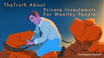Private Investments Wealth Accredited Investors
