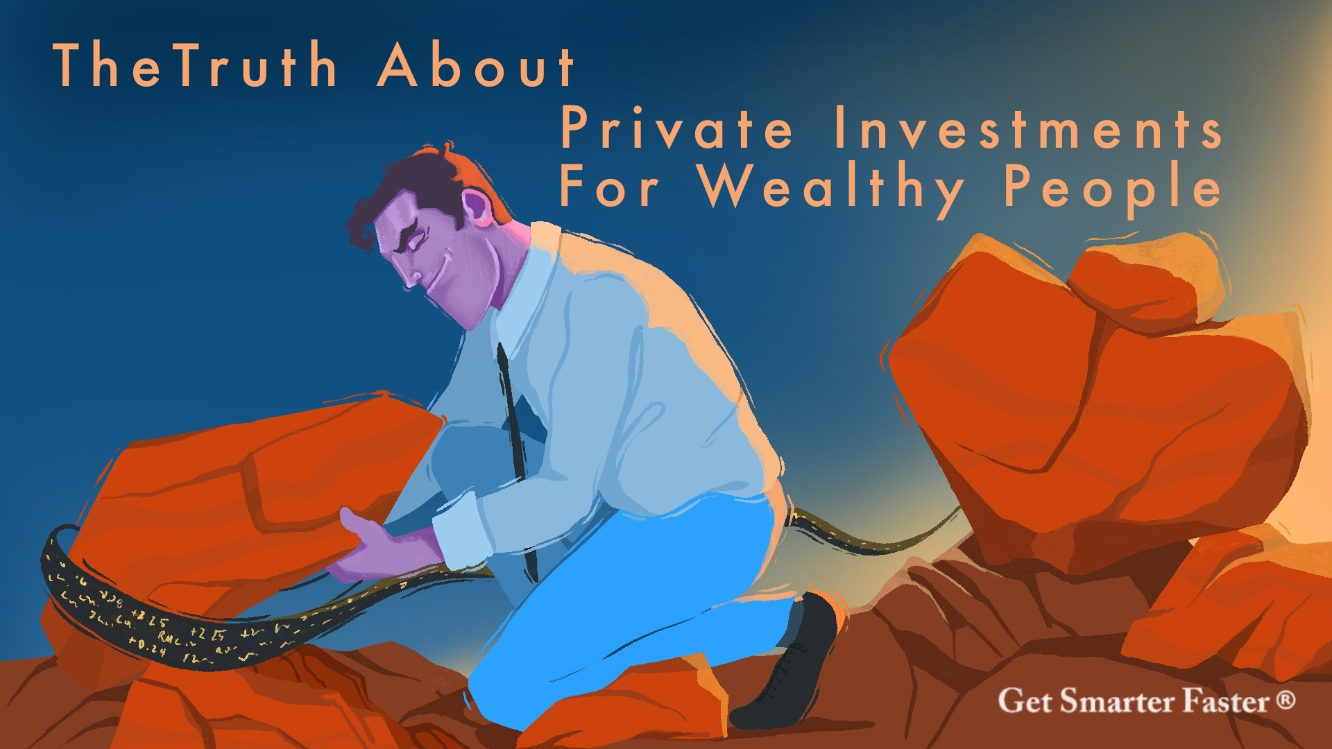The Truth About Private Investments For Wealthy People